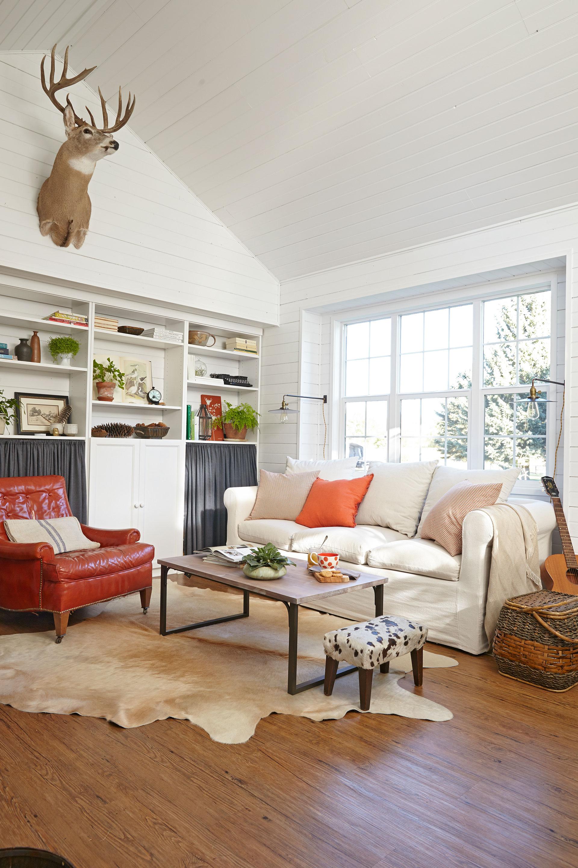 Carmella McCafferty DIY Home Decor