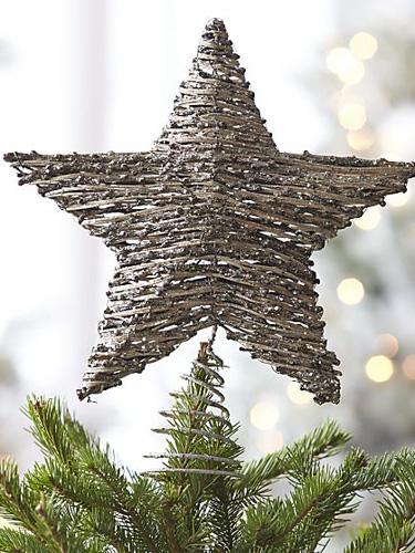 15 Best Christmas Tree Toppers Cool Ideas For Tree Toppers