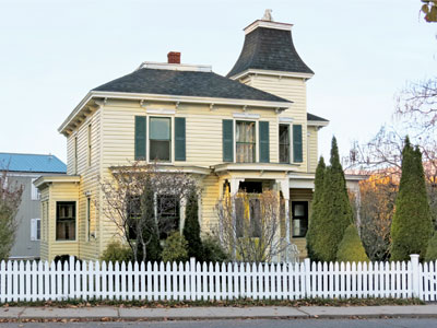 Real estate listings affordable historic homes for Homes to build under 150k