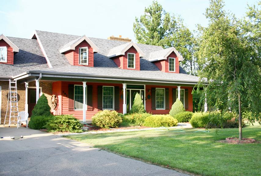 Amy And Joe Mcintosh Michigan Renovation Home Decor Ideas