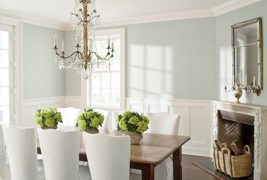 The New Neutrals Paint Color Trends For 2014