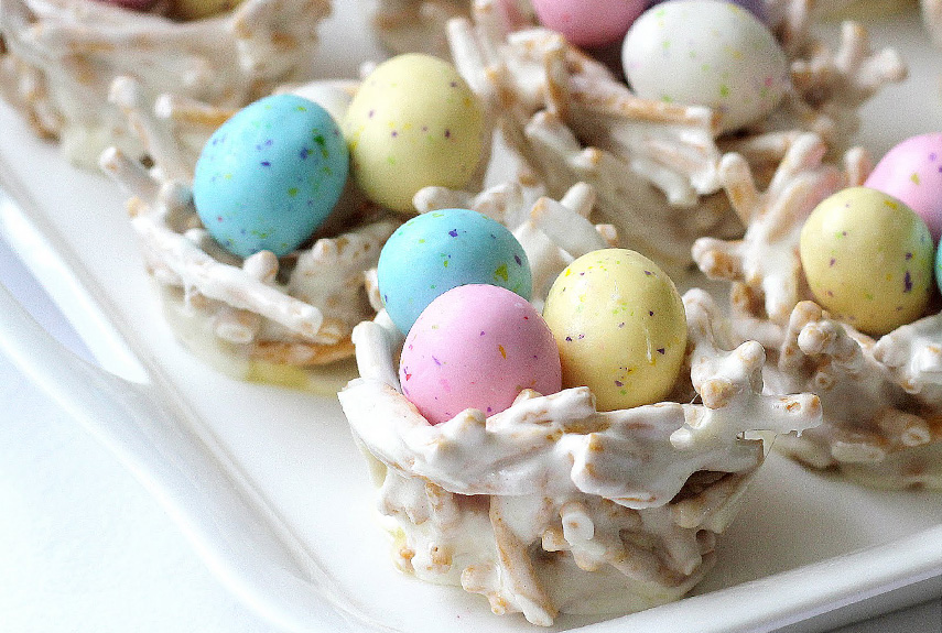 30 cute easter treats ideas and recipes for easter treats negle Gallery