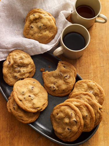 Kathleen King Chocolate Chip Cookies - National Chocolate Chip Cookie ...