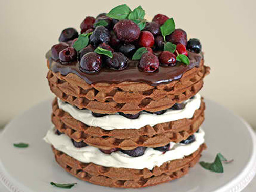 9 Delicious Cake Hacks Easy Birthday Cake Ideas