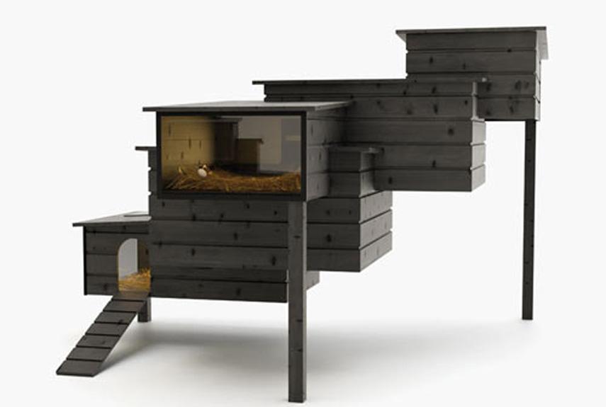 best chicken coop designs most amazing chicken coops
