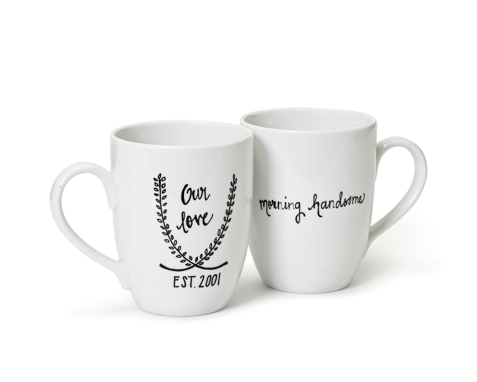 Newlywed Gift Ideas - Wedding Presents