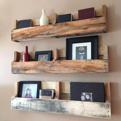Scoutmob Reclaimed Wood Pieces Decorating With Wood