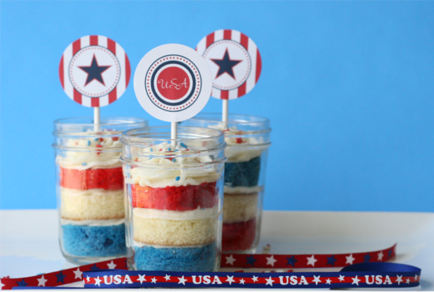 Quick easy 4th july dessert recipes