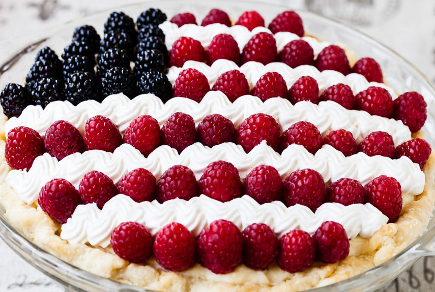 Easy fourth july recipes desserts