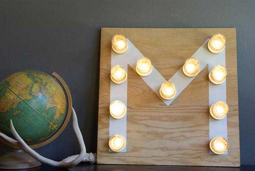 50 Great Mason Jar Ideas- Easy Uses for Mason Jars