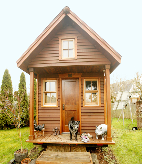 60 best tiny houses 2017 small house pictures plans - Small House Living