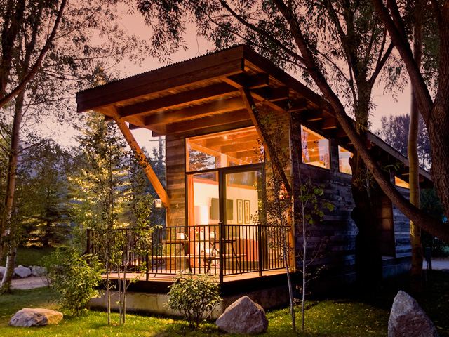 Best Tiny Houses   Small House Pictures  amp  Plans