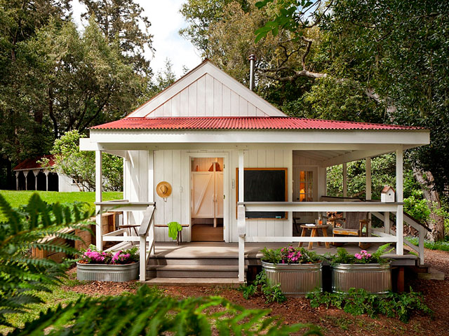 65 best tiny houses 2017 small house pictures plans - Largest Tiny House