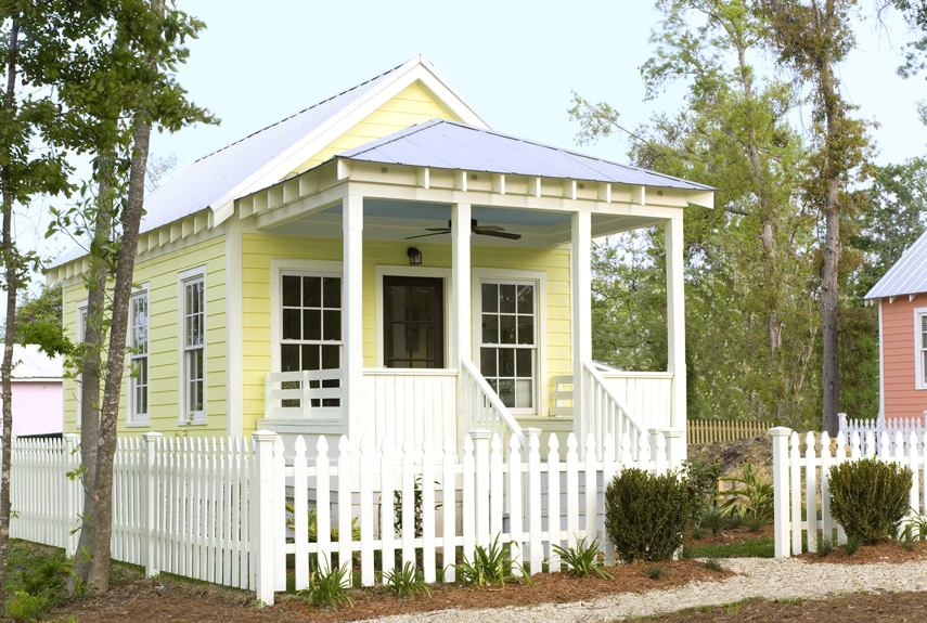 Best Tiny Houses  Small House Pictures  Plans - House design small