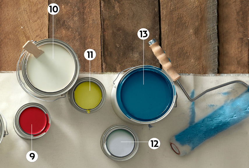 We Ve Rounded Up Our Editors All Time Favorite Paint Colors