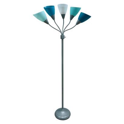 5. Floor Lamp: Part 7
