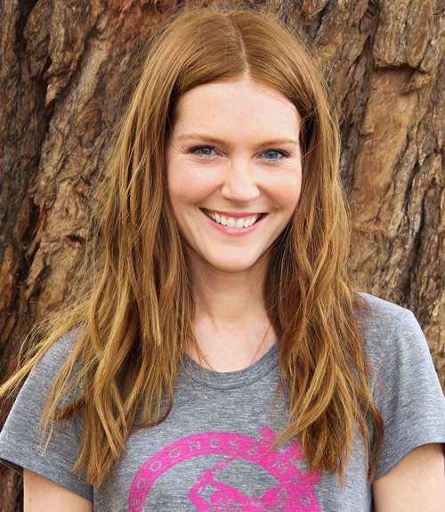 Darby Stanchfield Nude Photos 29