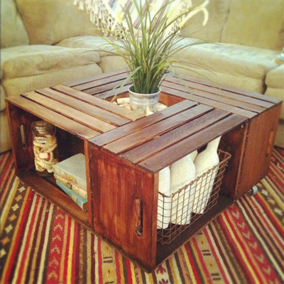 Old Furniture Cool Coffee Tables
