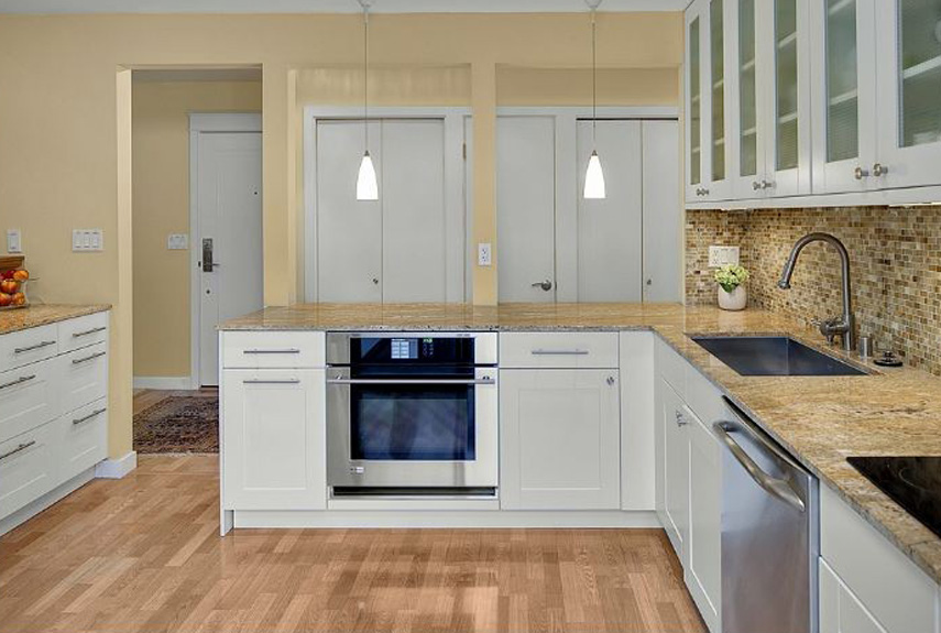 Inspiring Kitchen Backsplash IdeasBacksplash Ideas for Granite
