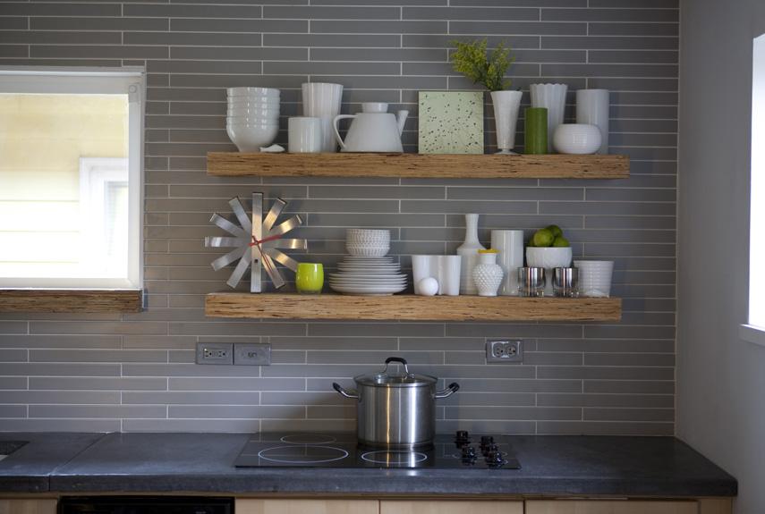 inspiring kitchen backsplash ideas - backsplash ideas for granite