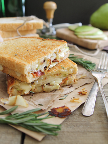 27 Best Grilled Cheese Sandwiches - Grilled Cheese Recipes