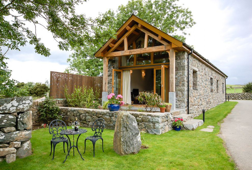 Barmouth Cottage | Exterior