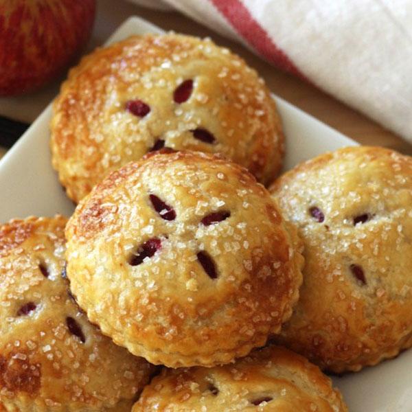 14 Mini Thanksgiving Desserts - Recipes for Small Desserts