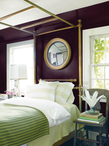 Bedroom  The Color Trends 2015. Benjamin Moore 2015 Color of the Year   Best Interior Paint Colors