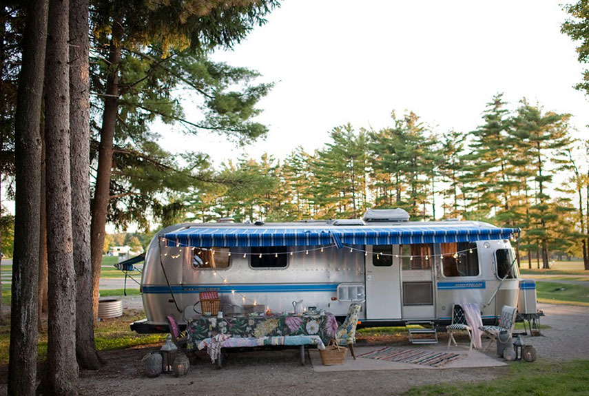 Beautiful How To Spruce Up Your RV With LED Strip Lights  Birddog Distributing