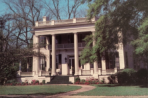 spooky southern mansions for sale - historic homes for sale