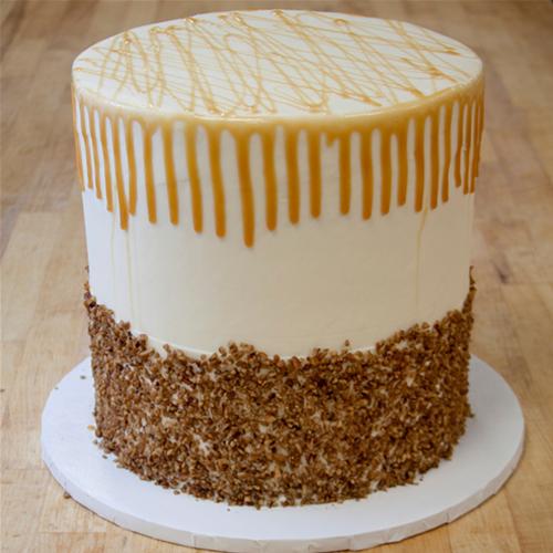 Pumpecapple Piecake Thanksgiving Dessert Ideas