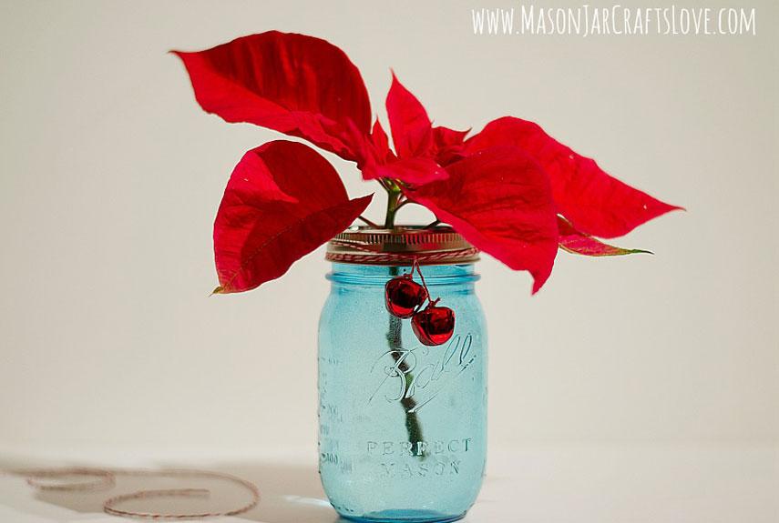 43 Mason Jar Christmas Crafts  Fun DIY Holiday Craft Projects