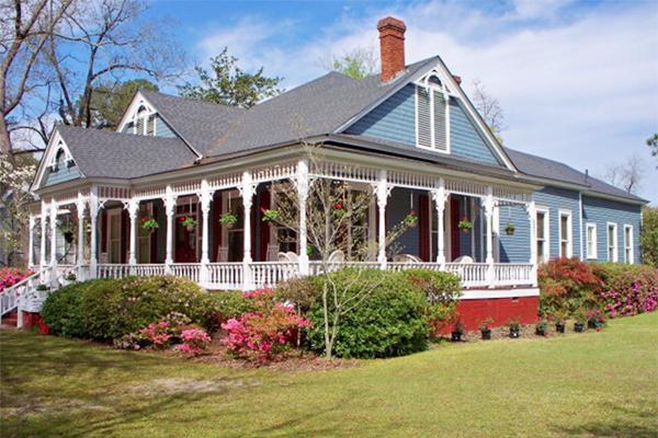 Sweet homes in alabama historic homes for sale for Alabama homebuilders