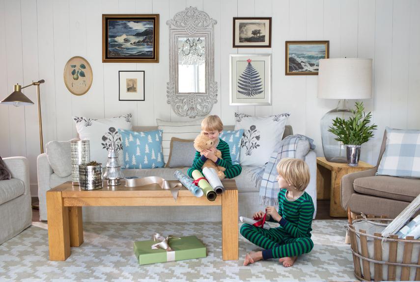 Interior Design Firms In Atlanta Minimalist Gorgeous Julie Holloway Atlanta House Christmas Decorating Inspiration