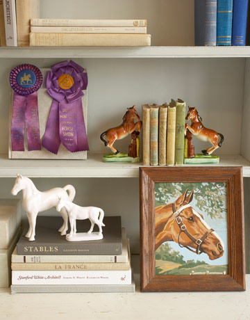 Marvelous Horse Decor