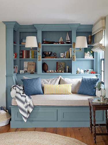 Reading Room Design Ideas: Cozy Decorating Ideas