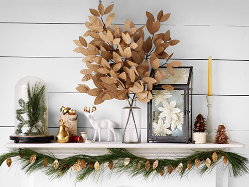 Decorating With Natural Elements Natural Elements