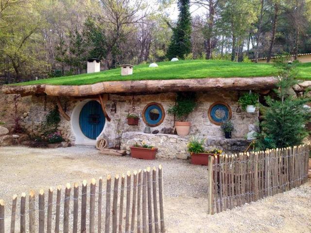 Hobbit Houses Homeaway Hobbit Houses - Hobbit type house