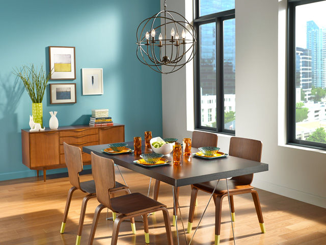 2015 As Dining Room Paint Ideas For The Courtesy Of BEHR