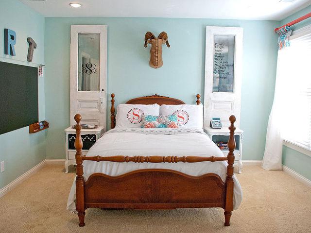 Teenage Dream Room teenage bedroom makeover - hometalk decorating ideas