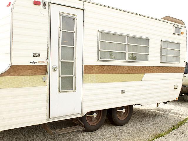 Camper Design Ideas rv remodel camper interior ideas 37 Before And After Vintage Camper Makeover