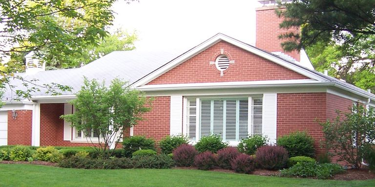 Porch home exterior makeover before and after home makeover ideas House transformations exterior