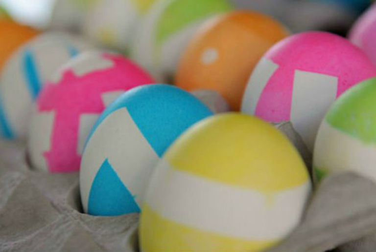creative easter eggs pinterest easter egg ideas