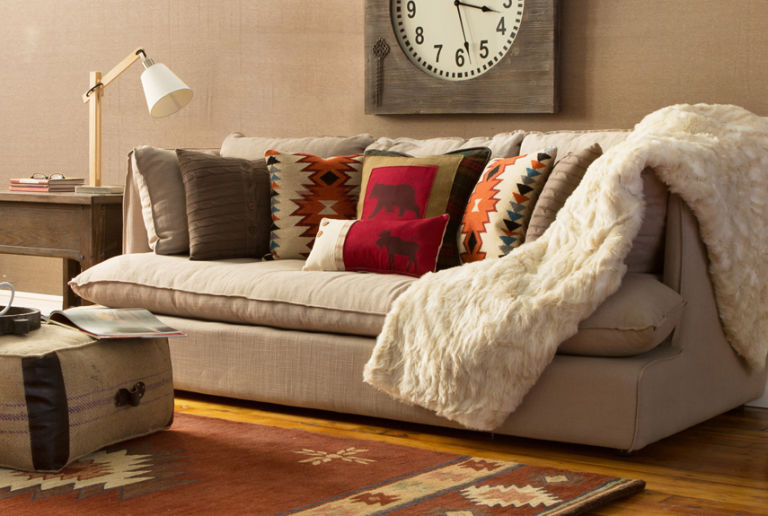 Joss And Main Fall Living Room Decorating Ideas Cozy Living Room Decorating Ideas