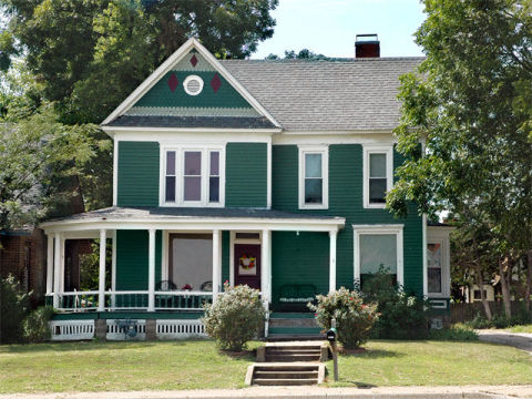 7 Fixer Uppers For Sale Across America Historic Homes