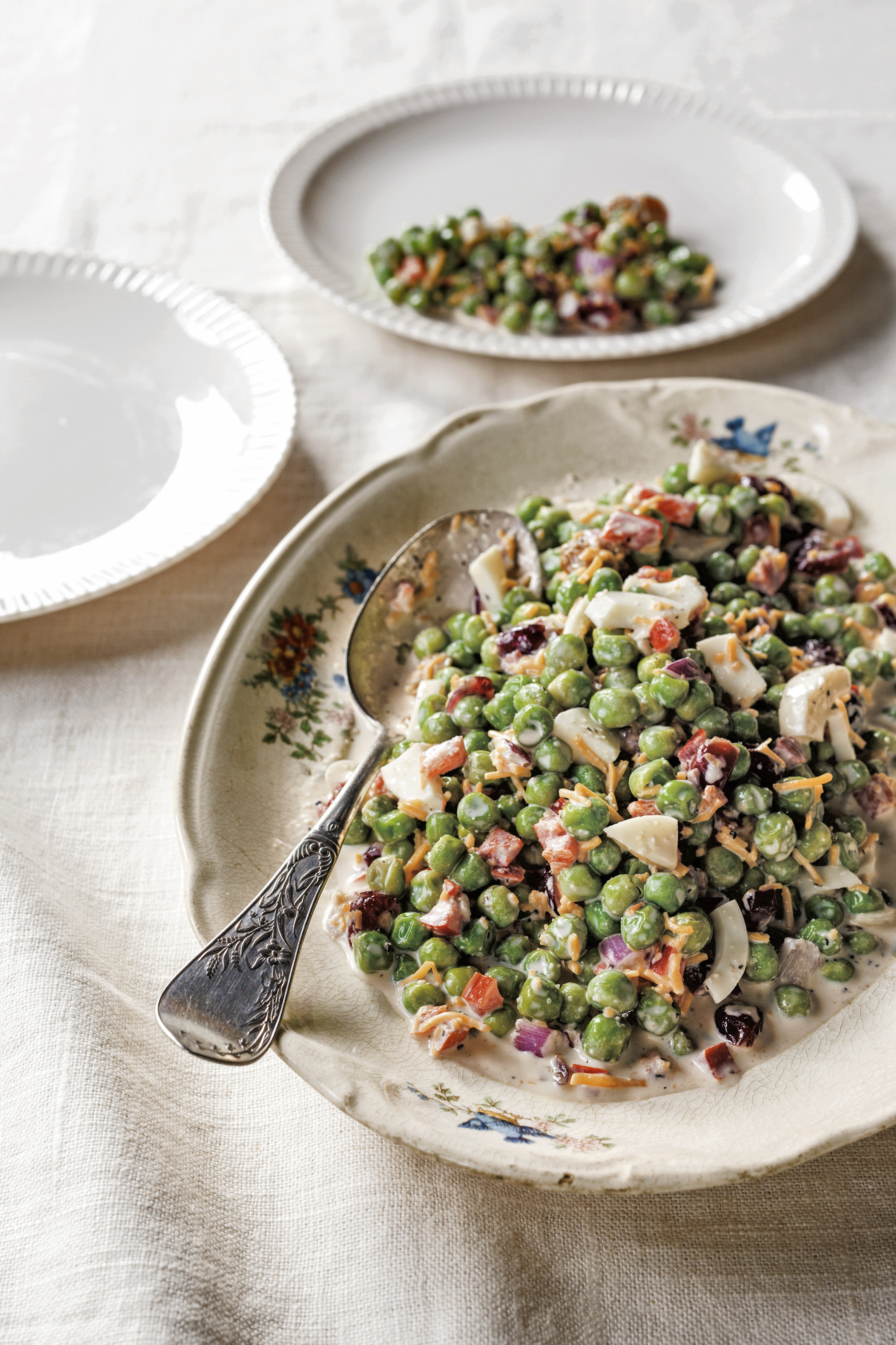 english pea salad recipe