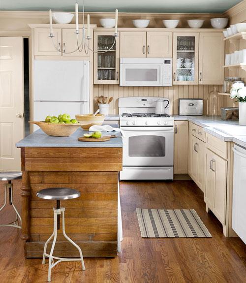 33 best kitchen island ideas designs for kitchen islands - Kitchen Island Cabinet Ideas