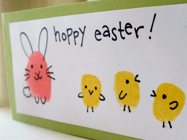 21 easter crafts for kids easy easter craft ideas