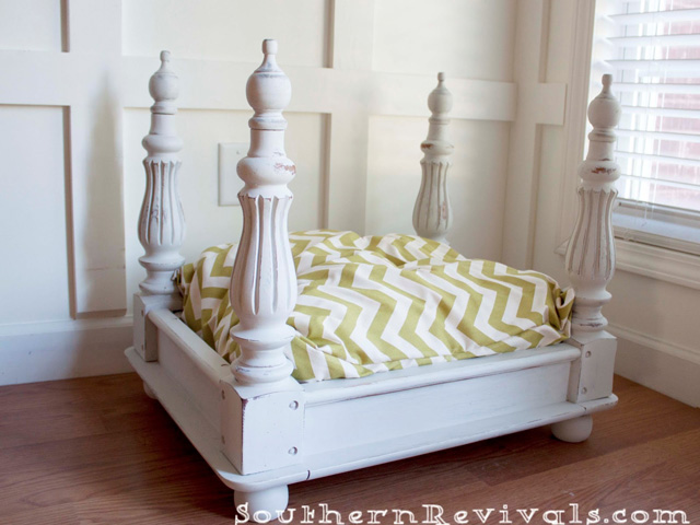 - 14 Adorable DIY Dog Bed - Cheap Pet Beds