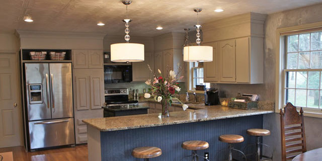 Image Result For Home And Garden Kitchen Makeoversa